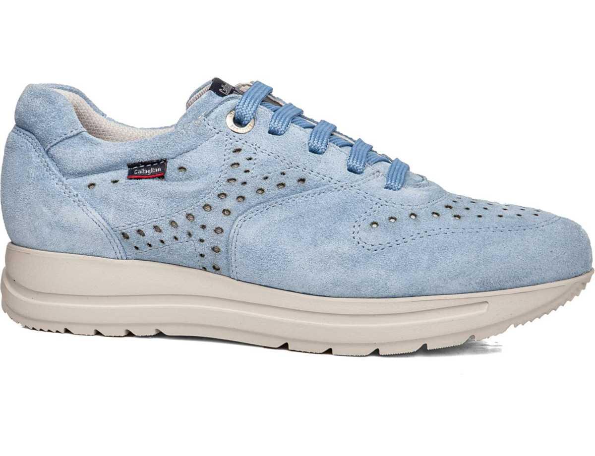 Callaghan Mujer Zapato Sport Azul