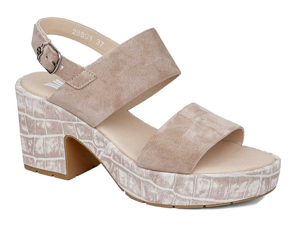 Callaghan Mujer Zapato Casual Oro