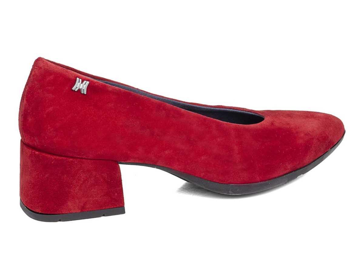 Callaghan Mujer  Vestir Rojo