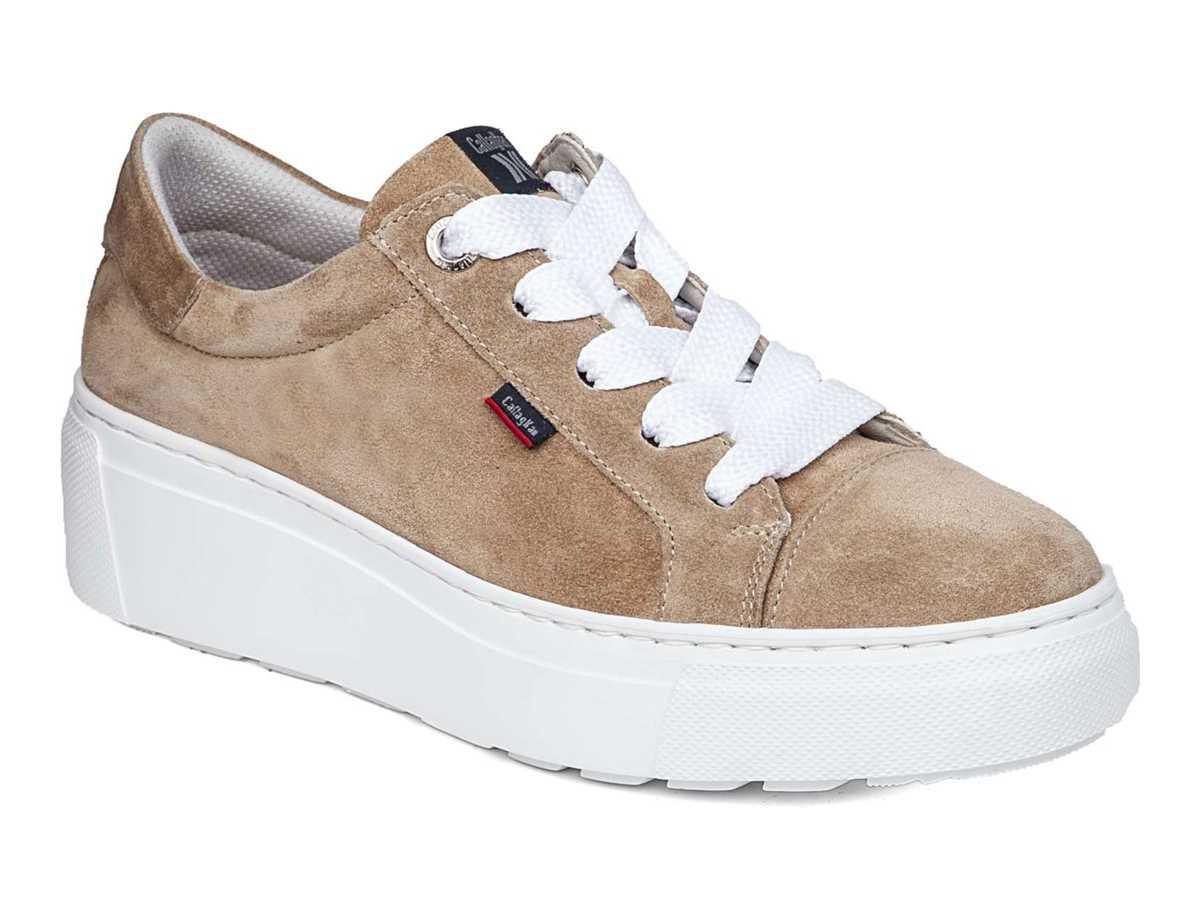 Callaghan Mujer Zapato Sport Marron