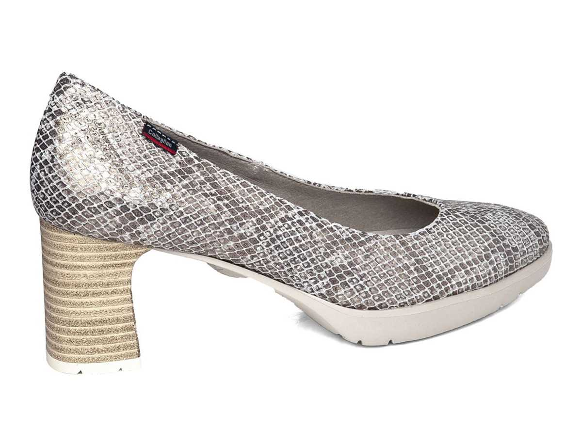 Callaghan Mujer Zapato Vestir Marron