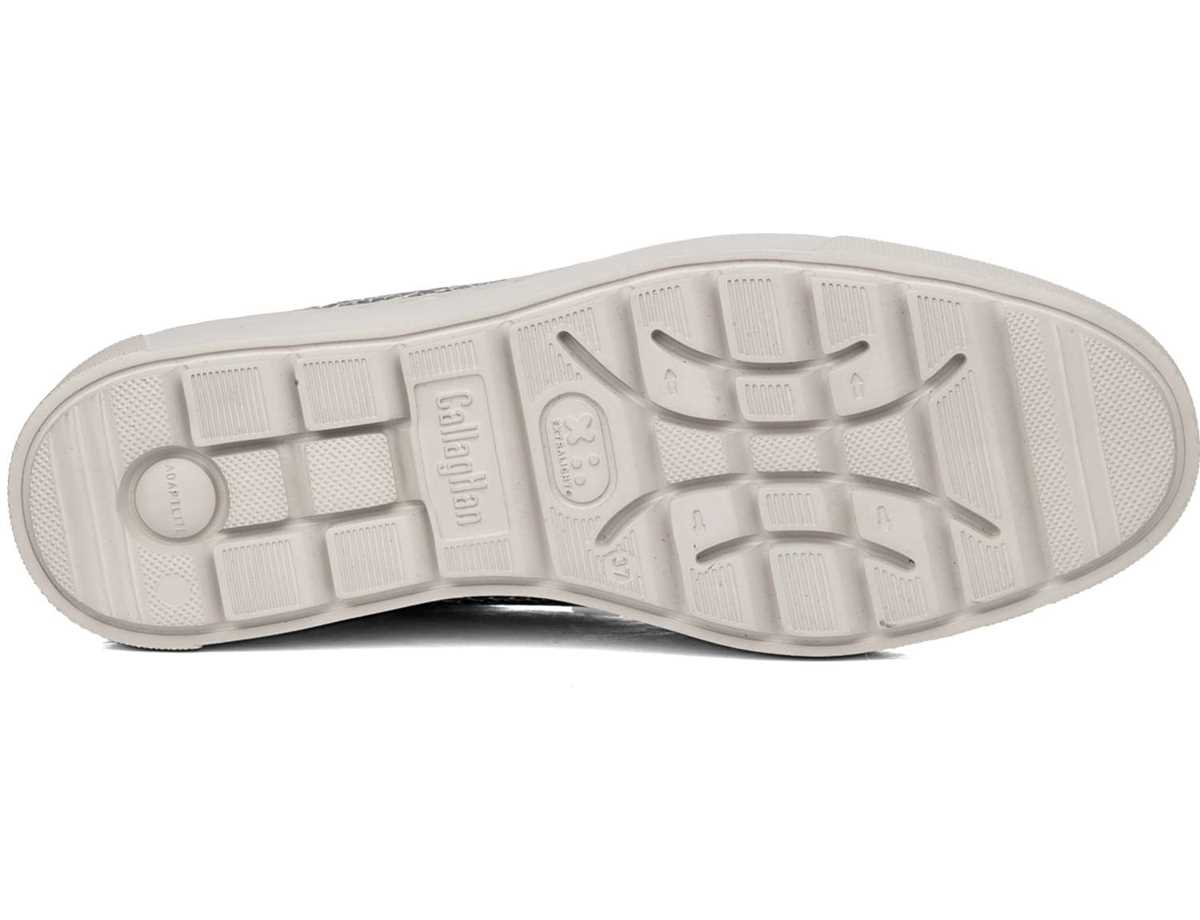 Callaghan Mujer Zapato Sport Gris