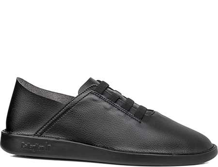 Callaghan Hombre Zapato Casual Negro In Cro Javelin