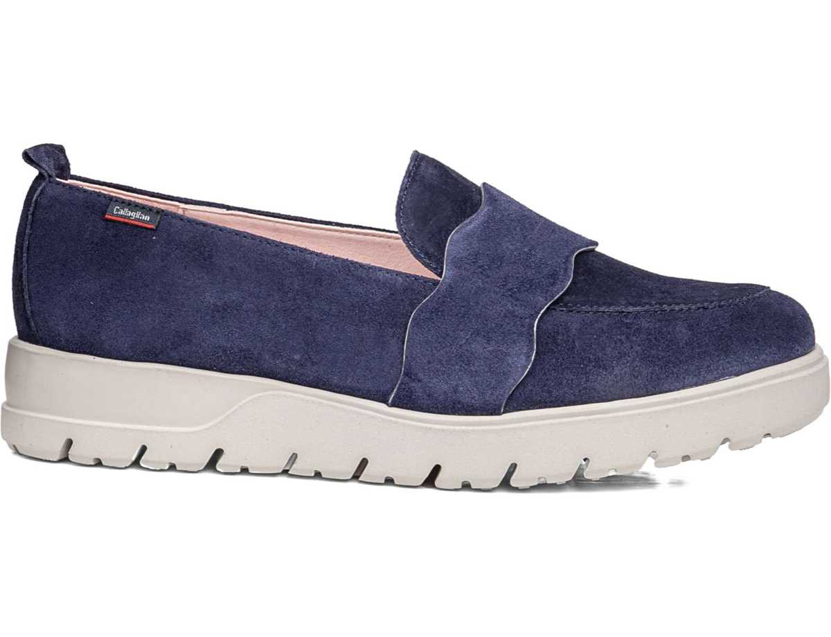 Callaghan Mujer  Casual Azul