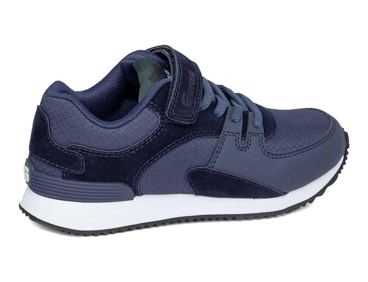 Gorila Niño Zapato Sport Azul
