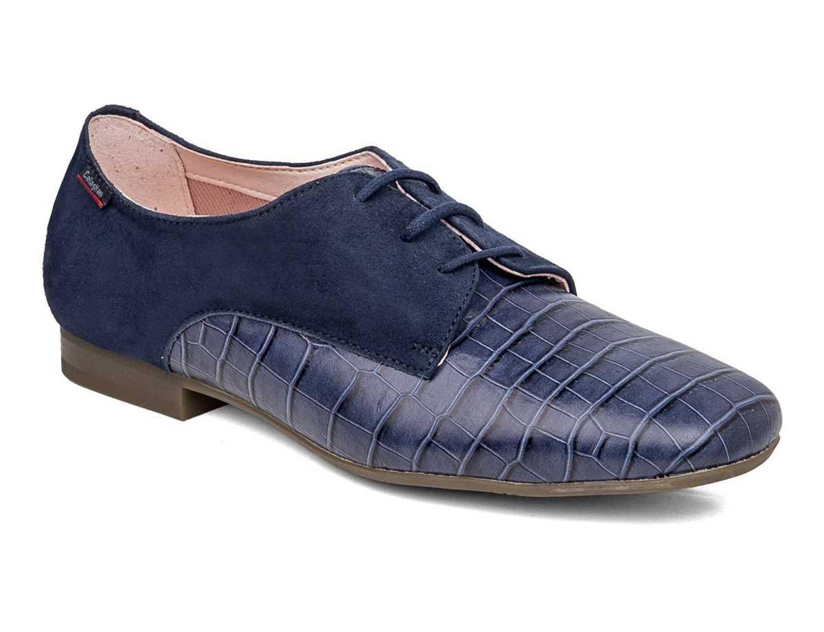 Callaghan Mujer Zapato Clasico