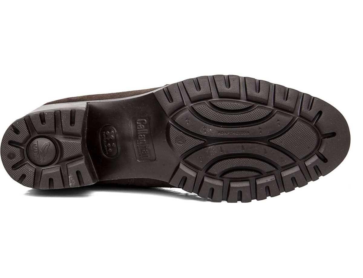 Callaghan Mujer Zapato Casual Marron