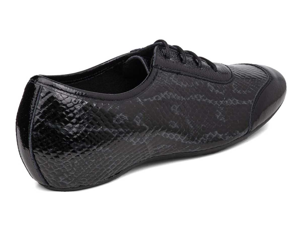 Callaghan Mujer Bailarina Clasico Gris