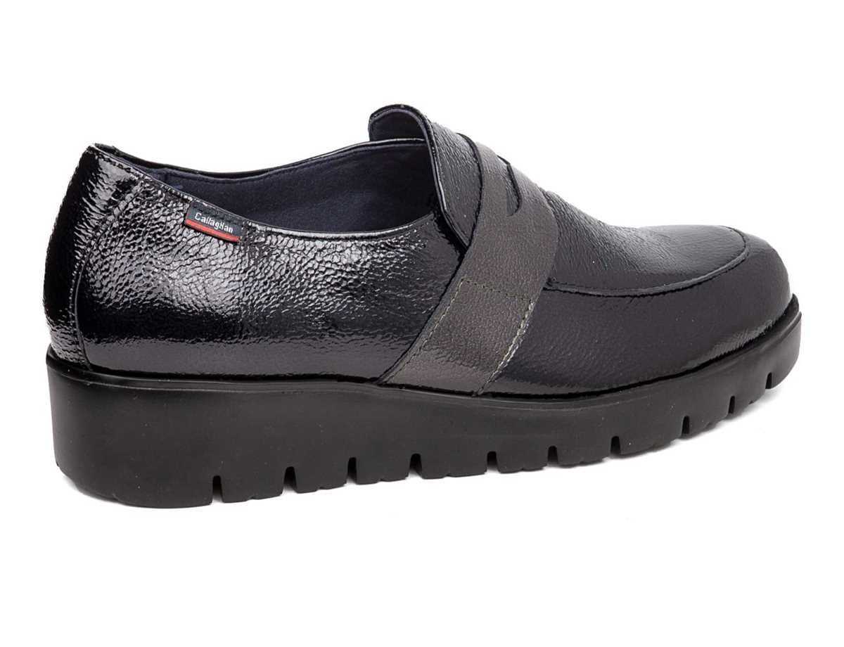 Callaghan Mujer  Casual Negro