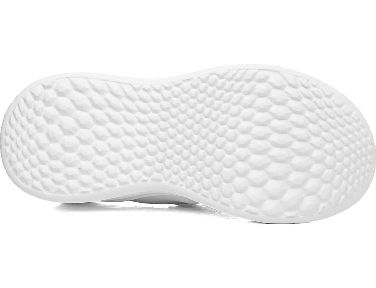Gorila Niña Zapato Casual Blanco