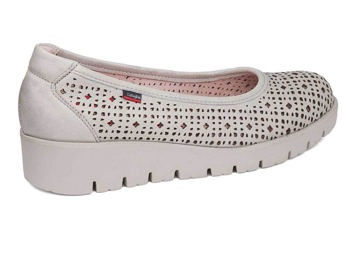 Callaghan Mujer  Casual Beig