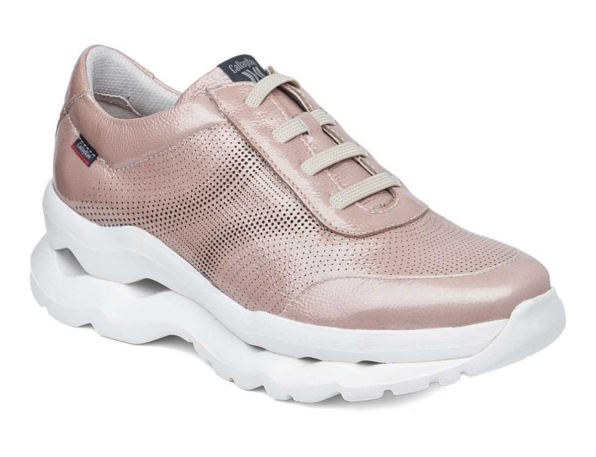 Callaghan Mujer Zapato Sport Rosa