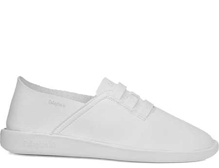 Callaghan Hombre Zapato Casual Blanco Beig In Sra Javelin