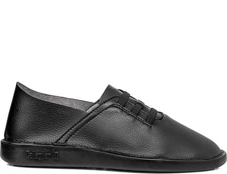 Callaghan Hombre Zapato Casual Negro In Sra Javelin