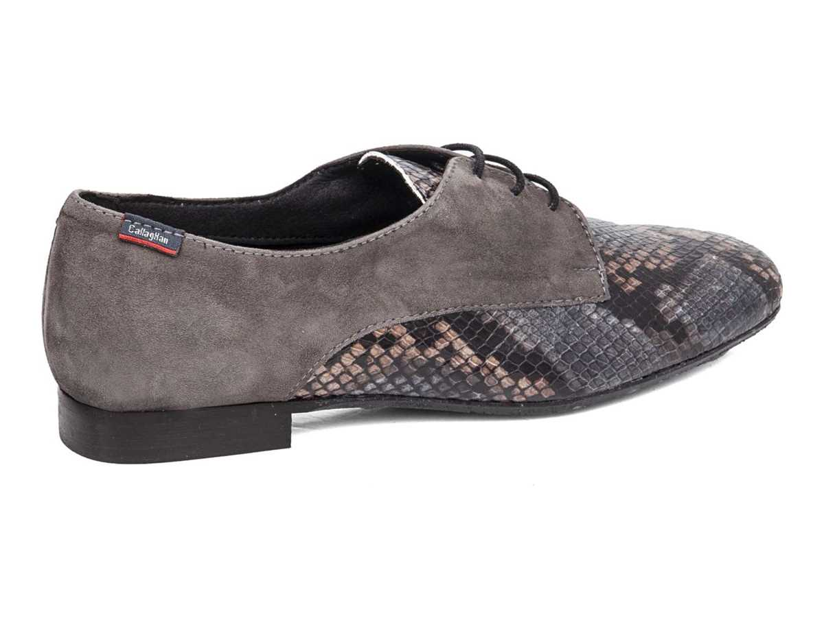 Callaghan Mujer Zapato Clasico Beig