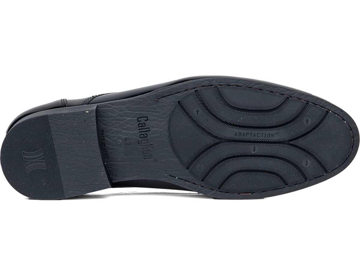 Callaghan Hombre Zapato Vestir Azul