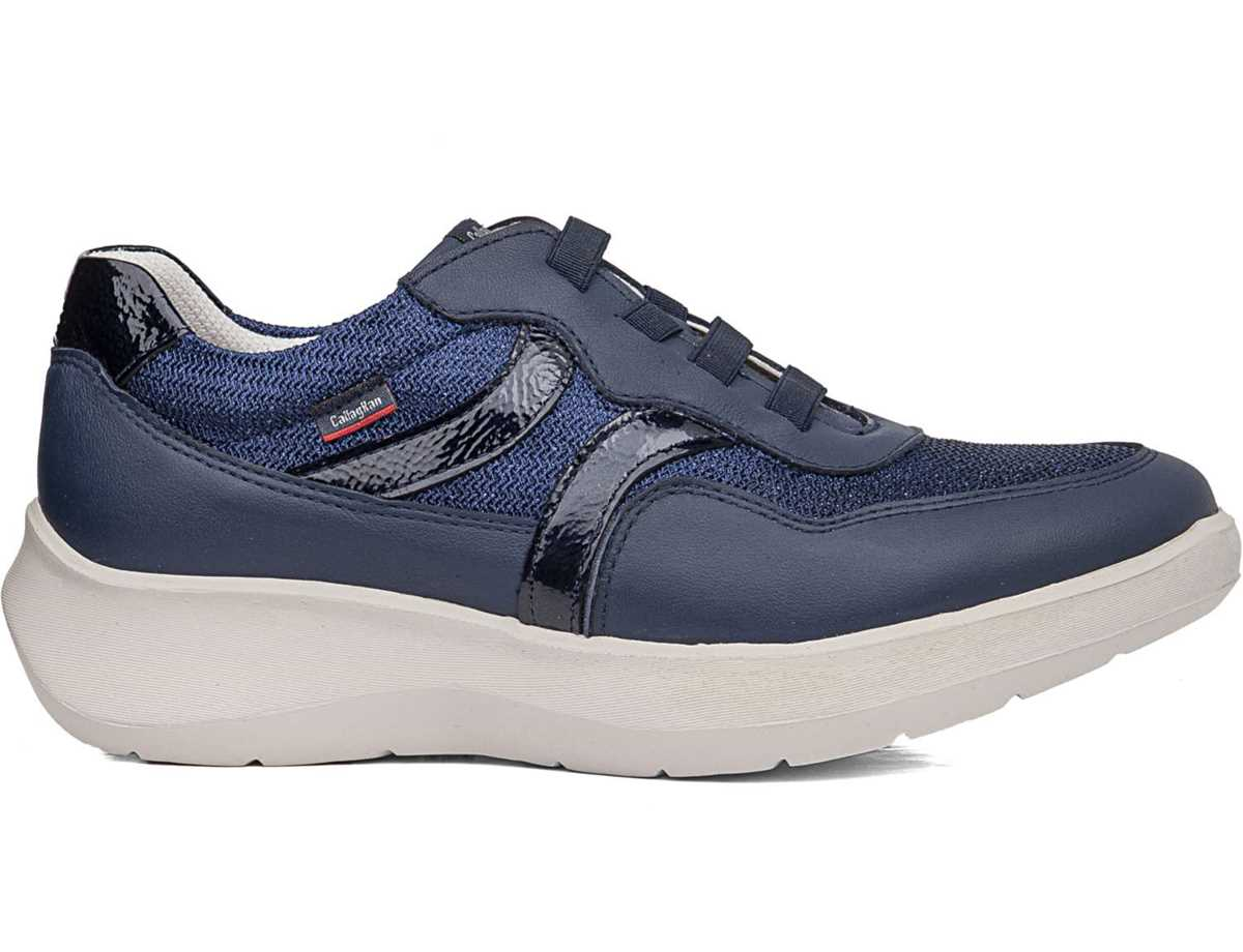 Callaghan Mujer Zapato Sport