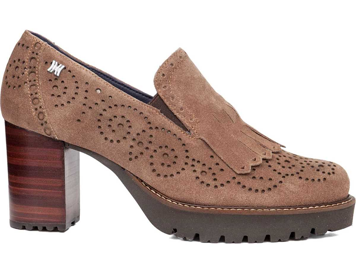 Callaghan Mujer  Casual Marron