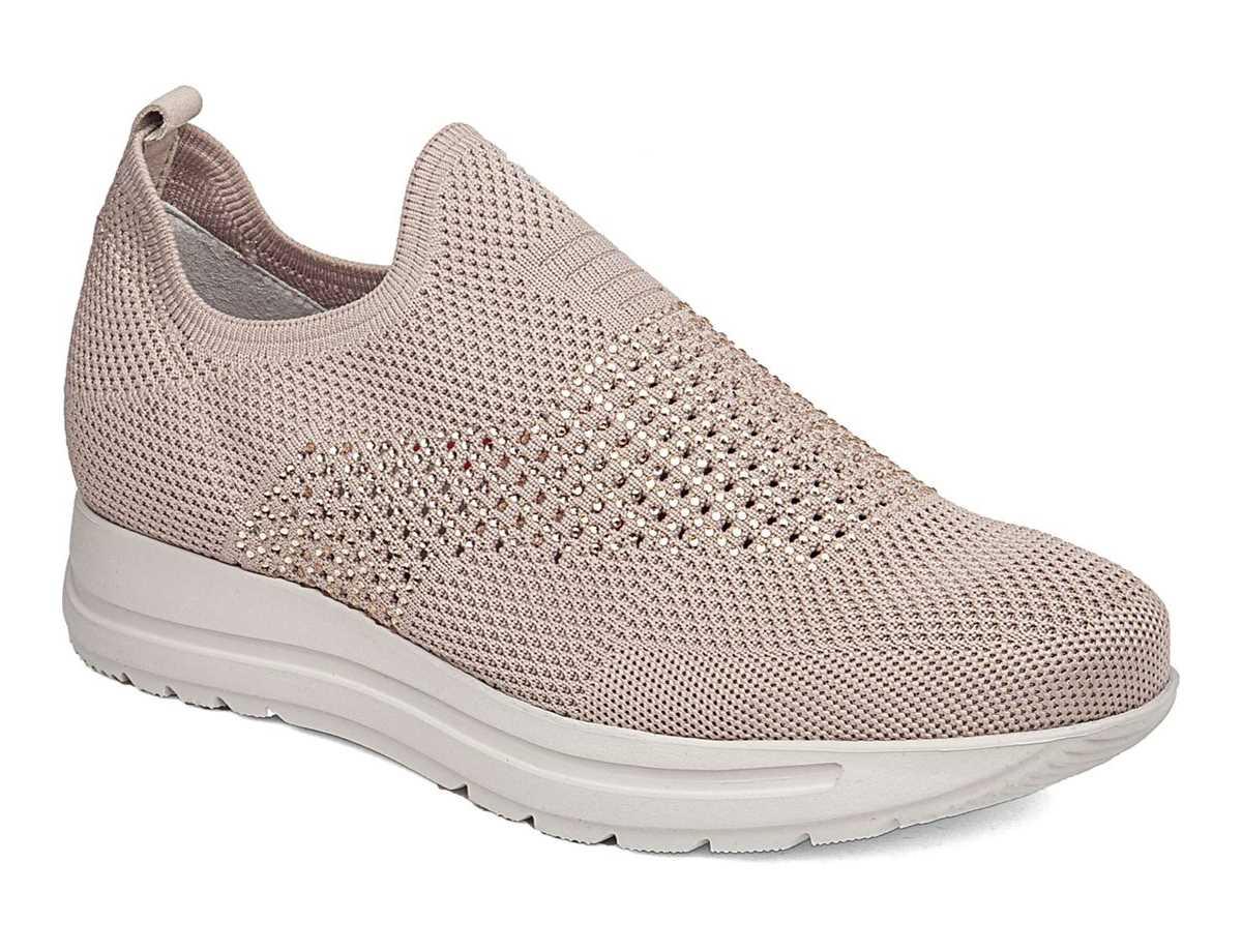 Callaghan Mujer Zapato Sport Oro