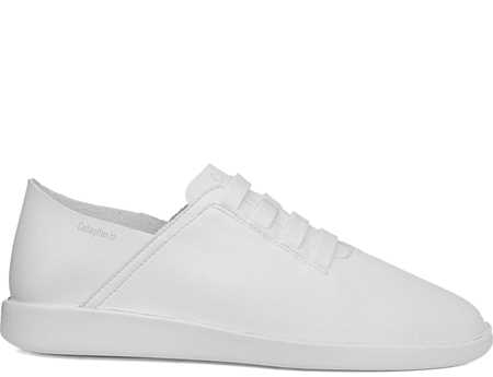 Callaghan Hombre Zapato Casual Blanco Beig In Cro Javelin